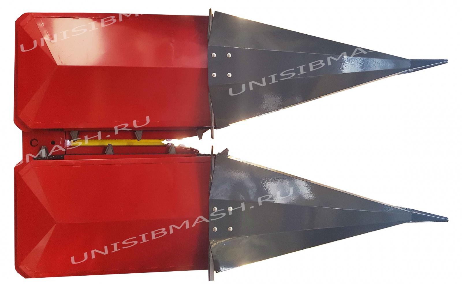 Лифтеры жатки кукурузной НАШ-870К